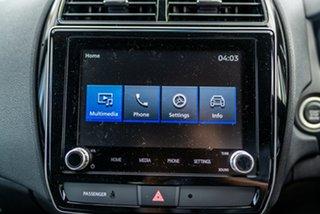 Demo XD ASX GSR 2.4L PET CVT 2WD