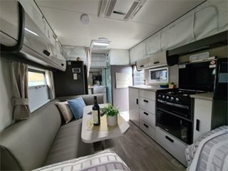 2020 Jayco Journey DX Outback Caravan