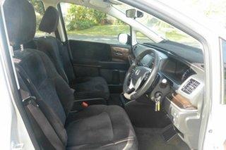 2017 Honda Odyssey RC MY17 VTi Silver 7 Speed Constant Variable Wagon