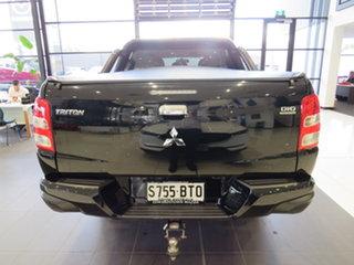 2017 Mitsubishi Triton GLS Double Cab Utility