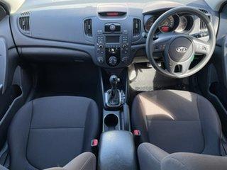 2011 Kia Cerato TD MY11 SI 6 Speed Sports Automatic Hatchback.
