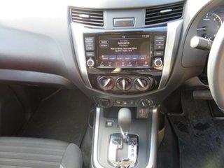 2021 Nissan Navara D23 MY21 ST Brown 7 Speed Sports Automatic Utility