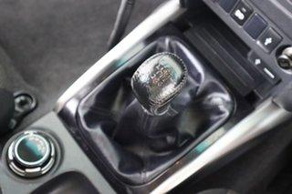 2017 Mitsubishi Triton MQ MY17 GLS (4x4) Grey 6 Speed Manual Dual Cab Utility