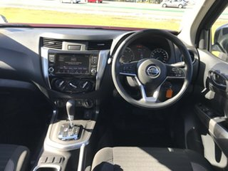 2021 Nissan Navara D23 MY21 ST 7 Speed Sports Automatic Utility