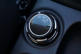 2018 Mitsubishi Triton MQ MY18 GLX Double Cab Grey 5 Speed Sports Automatic Utility