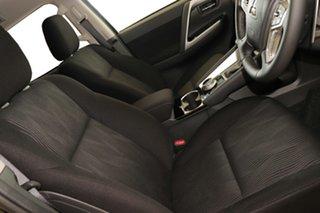 2021 Mitsubishi Pajero Sport QF MY21 GLS Black Mica 8 Speed Sports Automatic Wagon