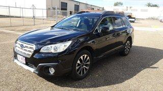 2015 Subaru Outback MY15 2.5i AWD Black Continuous Variable Wagon