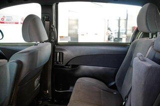 2019 Toyota Tarago ACR50R GLi Glacier White 7 Speed Constant Variable Mini Bus