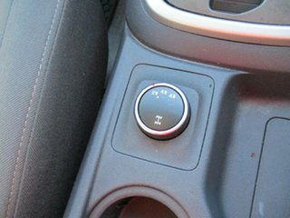 2013 Holden Colorado RG MY13 LX Crew Cab Blue 6 Speed Sports Automatic Utility