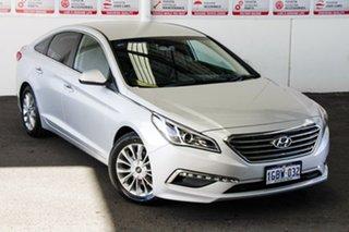 2016 Hyundai Sonata LF2 Active 6 Speed Automatic Sedan.