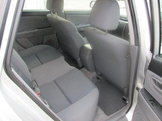 2008 Mazda 3 BK10F2 Neo 5 Speed Manual Hatchback