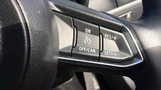 2016 Mazda 3 BN5438 SP25 SKYACTIV-Drive GT Red 6 Speed Sports Automatic Hatchback