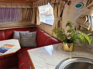 2008 Paramount Classic Caravan.
