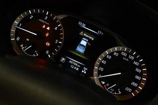 2017 Nissan Navara D23 S2 ST-X White 7 Speed Sports Automatic Utility