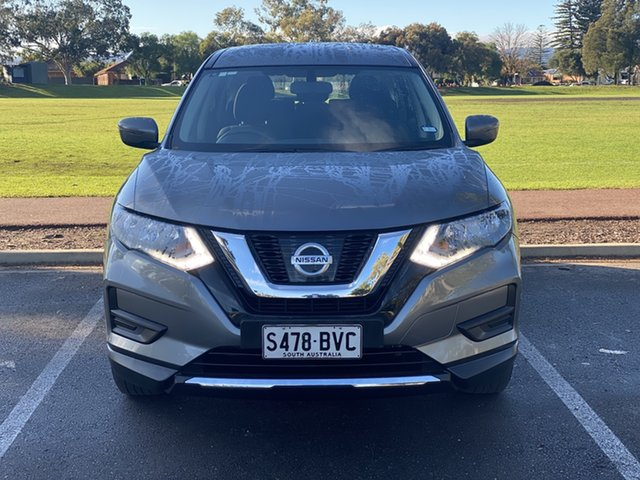 Used Nissan X-Trail T32 Series II ST X-tronic 2WD Nailsworth, 2018 Nissan X-Trail T32 Series II ST X-tronic 2WD Grey 7 Speed Constant Variable Wagon