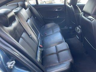 2014 Holden Commodore VF MY14 SS V 6 Speed Manual Sedan
