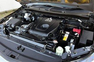 2016 Mitsubishi Pajero Sport QE MY16 GLX Grey 8 Speed Sports Automatic Wagon