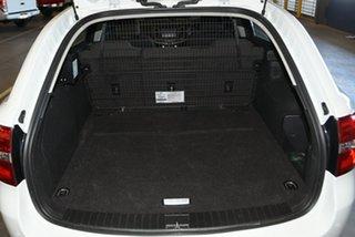 2017 Holden Commodore VF II MY17 Evoke Heron White 6 Speed Automatic Sportswagon