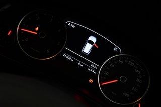 2011 Volkswagen Touareg 7P MY12 150TDI Tiptronic 4MOTION Campanella White 8 Speed Sports Automatic