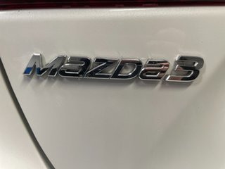 2014 Mazda 3 BM5276 Maxx SKYACTIV-MT Snowflake White Pearl 6 Speed Manual Sedan