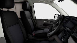 2021 Volkswagen Transporter T6.1 LWB Van Mojave Beige 7 Speed Semi Auto Van