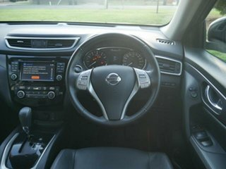 2016 Nissan X-Trail T32 ST-L (FWD) Grey Continuous Variable Wagon