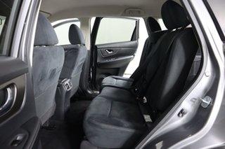 2014 Nissan X-Trail T32 ST (FWD) Grey 6 Speed Manual Wagon