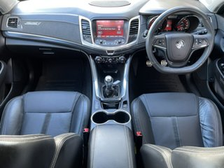2014 Holden Commodore VF MY14 SS V 6 Speed Manual Sedan.