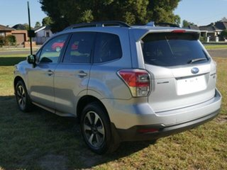 2018 Subaru Forester MY18 2.0D-L Silver Continuous Variable Wagon
