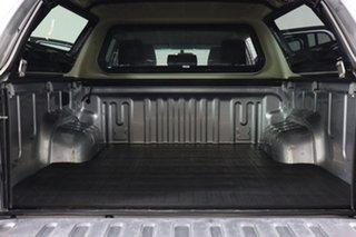 2015 Toyota Hilux GUN126R SR5 (4x4) Silver 6 Speed Manual Dual Cab Utility