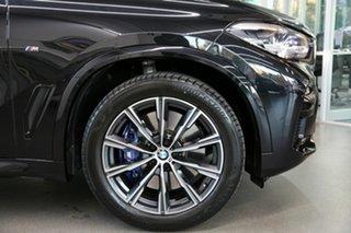 2019 BMW X5 G05 xDrive40i Steptronic M Sport Black 8 Speed Sports Automatic Wagon