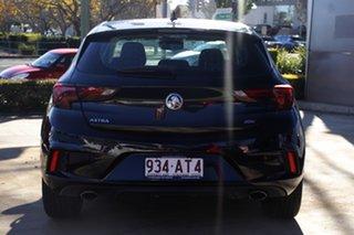 2016 Holden Astra BK MY17 RS-V Black 6 Speed Sports Automatic Hatchback