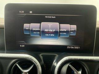 2018 Mercedes-Benz X-Class 470 X250d 4MATIC Power White 6 Speed Manual Utility