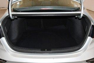 2020 Kia Cerato BD MY21 S Silky Silver 6 Speed Sports Automatic Sedan