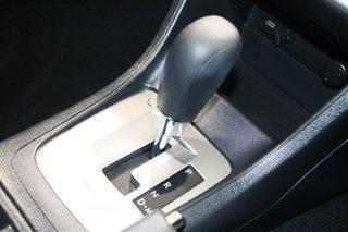 2016 Subaru XV MY16 2.0I Silver Continuous Variable Wagon