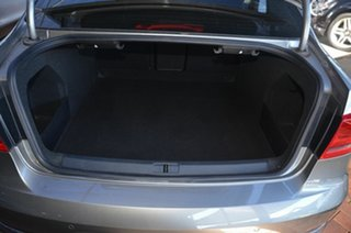 2014 Volkswagen Passat 3C MY15 130 TDI Highline Beige 6 Speed Direct Shift Sedan