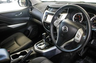 2016 Nissan Navara NP300 D23 ST-X (4x4) 7 Speed Automatic Dual Cab Utility