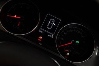2016 Volkswagen Golf VII MY17 92TSI DSG Trendline Grey 7 Speed Sports Automatic Dual Clutch