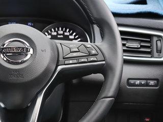 2021 Nissan Qashqai MY20 TI Grey Continuous Variable Wagon