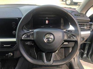 2020 Skoda Kamiq NW MY21 85TSI DSG FWD Grey 7 Speed Sports Automatic Dual Clutch Wagon