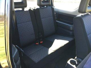 2009 Suzuki Jimny SN413 T6 Sierra Black Manual