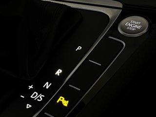 2015 Volkswagen Golf VII MY16 110TDI DSG Highline Grey 6 Speed Sports Automatic Dual Clutch