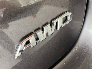 2019 Toyota Kluger GX Grey Sports Automatic Wagon