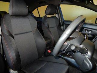 2017 Subaru WRX MY17 (AWD) Blue Continuous Variable Sedan