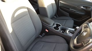 2015 Holden Commodore VF MY15 Evoke Grey 6 Speed Automatic Sedan