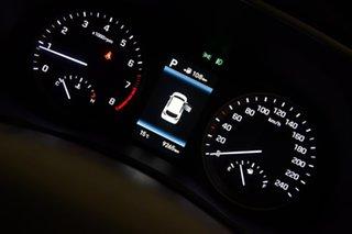 2020 Hyundai Tucson TL3 MY21 Highlander D-CT AWD Aqua Blue 7 Speed Sports Automatic Dual Clutch