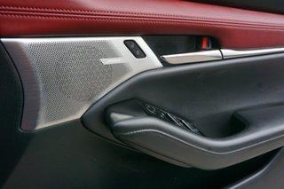 2019 Mazda 3 BP2SL6 G25 SKYACTIV-MT Astina Black 6 Speed Manual Sedan