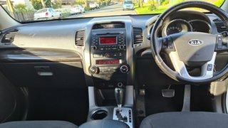 2012 Kia Sorento XM MY13 SI (4x2) White 6 Speed Automatic Wagon