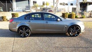 2015 Holden Commodore VF MY15 Evoke Grey 6 Speed Automatic Sedan.