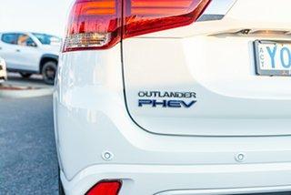 2020 Mitsubishi Outlander ZL MY21 PHEV AWD Exceed Starlight 1 Speed Automatic Wagon Hybrid